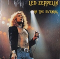 Led Zeppelin レッド・ツェッペリン / In The Evening