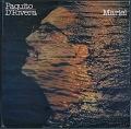 Paquito D'Rivera パキート・デリヴェラ / Mariel