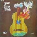 Baden Powell バーデン・パウエル / Poema On Guitar
