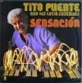 Tito Puente And His Latin Ensemble ティト・ プエンテ / Sensacion