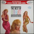 Xavier Cugat And His Orchestra ザビア・クガート / The Best Of Cugat