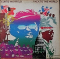 Curtis Mayfield カーティス・メイフィールド / Back To The World