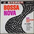 Lalo Schifrin And Orchestra ラロ・シフリン/ Bossa Nova New Brazilian Jazz