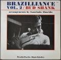 Bud Shank Featuring Laurindo Almeida バド・シャンク / Brazilliance Vol. 2