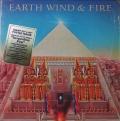 Earth, Wind & Fire アース・ウインド・アンド・ファイヤー / All 'N All 太陽神
