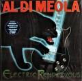 Al Di Meola アル・ディメオラ / Electric Rendezvous エレクトリック・ランデブー