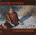 Stevie Wonder スティーヴィー・ワンダー / Talking Book