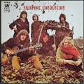Fairport Convention フェアポート・コンヴェンション / Fairport Convention | US盤