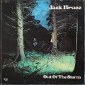 Jack Bruce ジャック・ブルース / Out Of The Storm