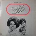 Diana Ross & The Supremes ダイアナ・ロス & シュープリームス / Anthology