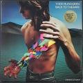 Todd Rundgren トッド・ラングレン / Back To The Bars