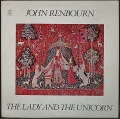 John Renbourn ジョン・レンボーン / The Lady And The Unicorn | US盤