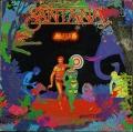 Santana サンタナ / Amigos UK盤