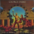 George Duke ジョージ・デューク / Guardian Of The Light