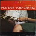 Miles Davis マイルス・デイビス / Porgy And Bess