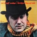Jerry Jeff Walker ジェリー・ジェフ・ウォーカー / Driftin' Way Of Life