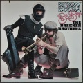 Brecker Brothers ブレッカー・ブラザーズ / Heavy Metal Be-Bop ヘビー・メタル・ビーバップ