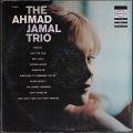 Ahmad Jamal アーマッド・ジャマル / The Ahmad Jamal Trio