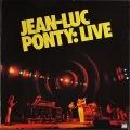Jean-Luc Ponty ジャンリュック・ポンティ / Live
