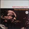 Paul Gonsalves ポール・ゴンザルヴェス / Tell It The Way It Is!