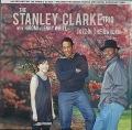 Stanley Clarke Trio With Hiromi & Lenny White スタンリー・クラーク / Jazz In The Garden