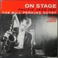 Bill Perkins ビル・パーキンス / On Stage