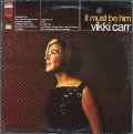 Vikki Carr ヴィッキー・カー / It Must Be Him イット・マスト・ビー・ヒム