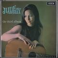Julie Felix ジュリー・フェリックス / The Third Album