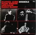 Stafford James スタッフォード・ ジェイムス / Stafford James Ensemble