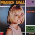 France Gall フランス・ギャル / Baby Pop