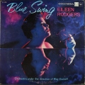 Eileen Rodgers アイリーン・ロジャース / Blue Swing ブルー・スイング