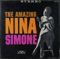 Nina Simone ニーナ・シモン / The Amazing Nina Simone