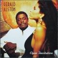 Gerald Alston ジェラルド・オルストン / Open Invitation