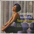 Nancy Wilson ナンシー・ウィルソン / Something Wonderful