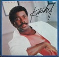 Kashif カシーフ / Condition Of The Heart
