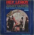 Jimmy Castor ジミー・キャスター / Hey Leroy