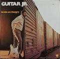 Guitar Jr.(Lonnie Brooks)ロニー・ブルックス / Broke An' Hungry