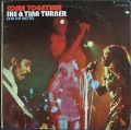Ike & Tina Turner And The Ikettes アイク & ティナ・ターナー / Come Together カム・トゥゲザー