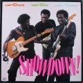Albert Collins - Robert Cray - Johnny Copeland アルバート・コリンズ / Showdown! ショウダウン