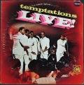 Temptations テンプテーションズ / Temptations Live!