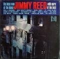 Jimmy Reed ジミー・リード / Jimmy Reed With More Of The Best