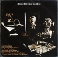 VA - ファリー・ルイス, ジャズ・ジラム, ビッグ・ビル・ブルーンジー / Blues For Your Pocket