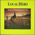 Mark Knopfler マーク・ノップラー / Local Hero