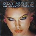 Roxy Music ロキシー・ミュージック / The Atlantic Years 1973 - 1980