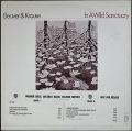 Beaver & Krause ビーバー & クラウゼ / In A Wild Sanctuary | WLP