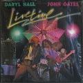 Daryl Hall & John Oates ダリル・ホール &  ジョン・コーツ / Livetime