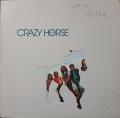 Crazy Horse クレイジー・ホース / At Crooked Lake