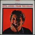 Etta Jones エタ・ジョーンズ / From The Heart
