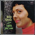 Keely Smith キーリー・スミス / I Wish You Love