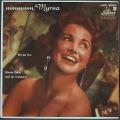 Myrna Fox  マーナ・フォックス / Mmmmm, Myrna